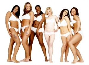 Femmes rondes